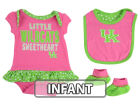 Kentucky Wildcats Outerstuff NCAA Infant Girls Little Sweet Set Outfits