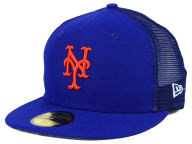 New Era MLB Mesher 59FIFTY Cap Fitted Hats