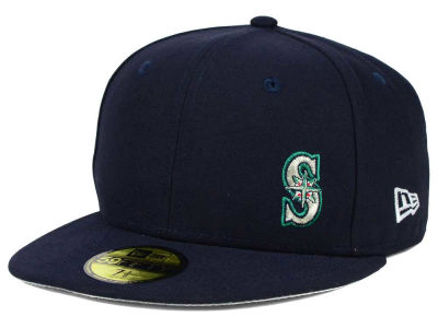 Seattle Mariners MLB Smalls 59FIFTY Cap Hats