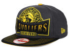 Cleveland Cavaliers New Era NBA HWC Grader 9FIFTY Snapback Cap Adjustable Hats