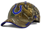 Indianapolis Colts '47 NFL Realtree Frost MVP Cap Adjustable Hats