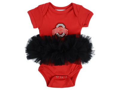 NCAA Infant Girls Tutu Romper