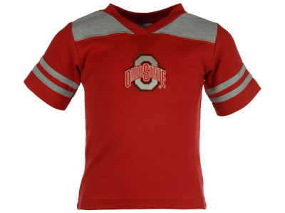 Ohio State XP NCAA Toddler Football T-Shirt 15 red/gry