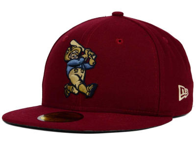 Frisco RoughRiders MiLB AC 59FIFTY Cap Hats