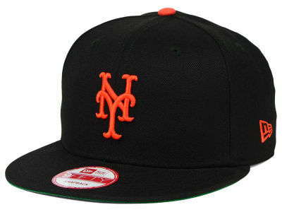 New York Giants MLB 2 Tone Link Cooperstown 9FIFTY Snapback Cap Hats