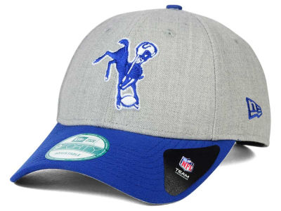 Indianapolis Colts NFL League 9FORTY Cap Hats
