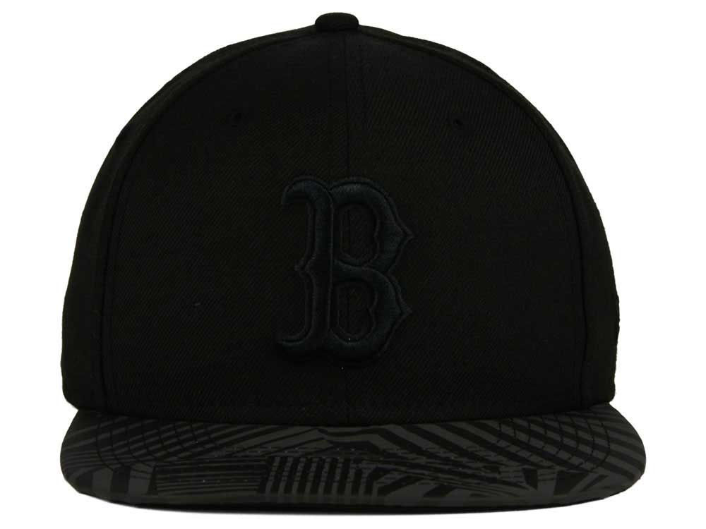 2534dd68 Boston Red Sox New Era MLB Reliner 9FIFTY Snapback Cap outlet ...