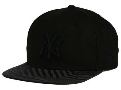 New York Yankees MLB Reliner 9FIFTY Snapback Cap Hats