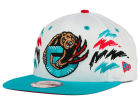 Vancouver Grizzlies New Era NBA HWC Old Cool 9FIFTY Snapback Cap Adjustable Hats