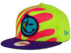 YUMS Black Tag Six 9FIFTY Snapback Cap Adjustable Hats