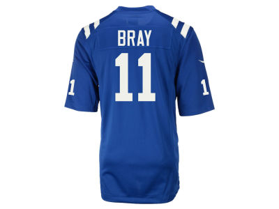 Nike Quan Bray NFL Men's Limited Jersey