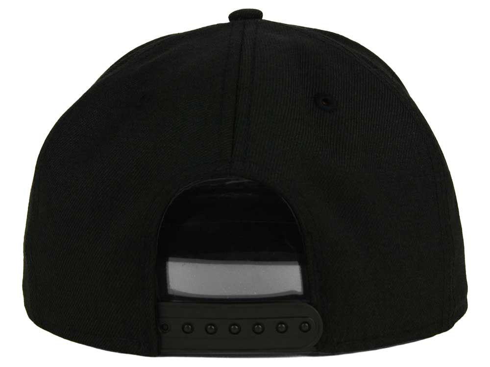 new product bb309 56a5d ... aliexpress 70off atlanta braves new era mlb black white 9fifty snapback  cap c5bbc d1552