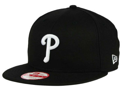 Philadelphia Phillies MLB B-Dub 9FIFTY Snapback Cap Hats