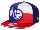 YUMS Texas Flag 9FIFTY Snapback Cap Adjustable Hats