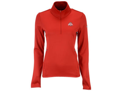 Nike NCAA Women's Thermal 1/4 Zip Pullover Shirt