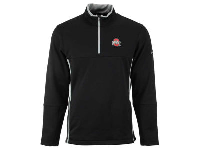Nike NCAA Men's Therma-Fit 1/4 Zip Pullover Shirt