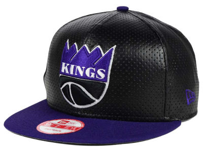 Sacramento Kings NBA HWC Perfect 9FIFTY Snapback Cap Hats