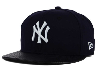 New York Yankees MLB All Field Perforated 59FIFTY Cap Hats