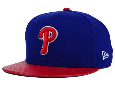 Philadelphia Phillies MLB All Field Perforated 59FIFTY Cap Hats