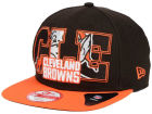 NFL Big City 9FIFTY Snapback Cap