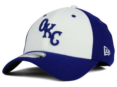 Oklahoma City Dodgers MiLB Classic 39THIRTY Cap Hats