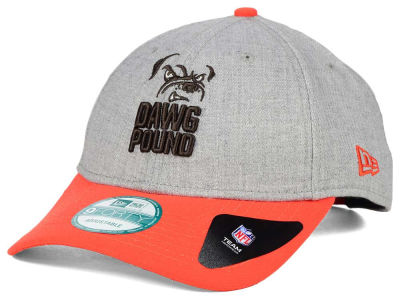 Cleveland Browns NFL League 9FORTY Cap Hats