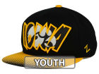 Iowa Hawkeyes Zephyr NCAA Youth Graffiti Hat Adjustable Hats