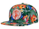 NBA HWC Light Floral 9FIFTY Snapback Cap