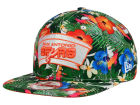 San Antonio Spurs New Era NBA HWC Light Floral 9FIFTY Snapback Cap Adjustable Hats