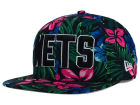 NBA HWC Shadow Floral 9FIFTY Snapback Cap
