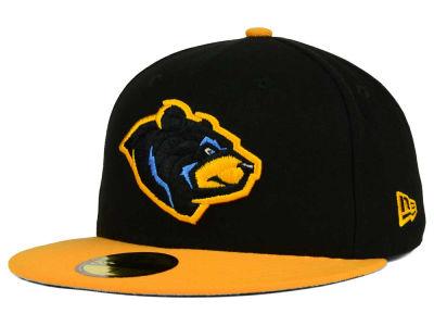 24482f33fd0 West Virginia Black Bears New Era MiLB AC 59FIFTY Cap