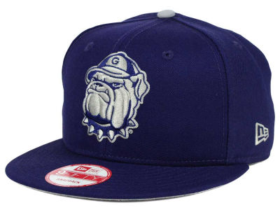 Georgetown Hoyas NCAA Core 9FIFTY Snapback Cap Hats