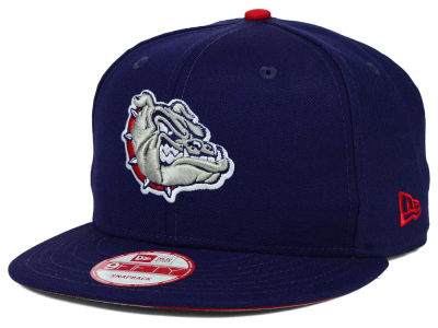 Gonzaga Bulldogs NCAA Core 9FIFTY Snapback Cap Hats