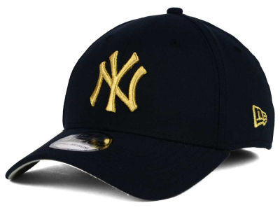 New York Yankees MLB Core Classic 39THIRTY Cap Hats
