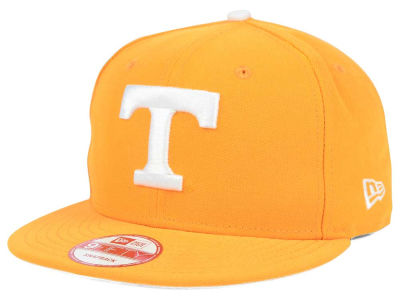 Tennessee Volunteers NCAA Core 9FIFTY Snapback Cap Hats