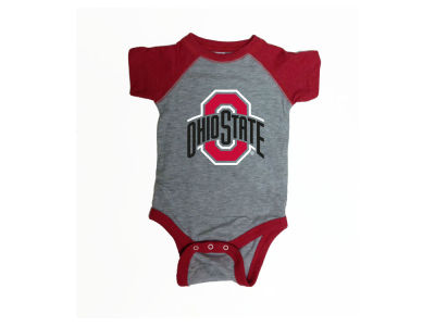 NCAA Newborn Game Romper