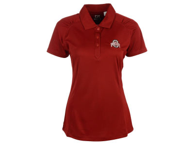 Cutter & Buck NCAA Women's Drytec Northgate Polo Shirt