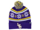 LSU Tigers Top of the World NCAA Fogbow Knit Hats
