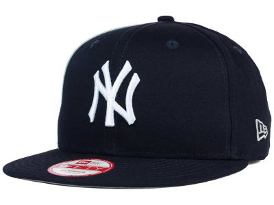 New York Yankees MLB Panel Pride 9FIFTY Snapback Cap Hats
