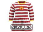 Iowa State Cyclones NCAA Newborn Girls Ariana Dress Infant Apparel