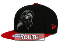 Star Wars Youth Headshot 9FIFTY Snapback Cap Adjustable Hats