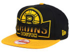 NHL Grader 9FIFTY Snapback Cap