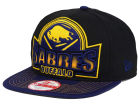 Buffalo Sabres New Era NHL Grader 9FIFTY Snapback Cap Adjustable Hats