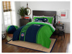 Seattle Seahawks The Northwest Company Full Soft & Cozy Set Bed & Bath