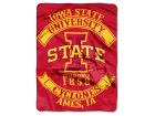 Iowa State Cyclones The Northwest Company 60x80 Raschel Throw Bed & Bath