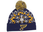 NHL Glowflake 2.0 Knit