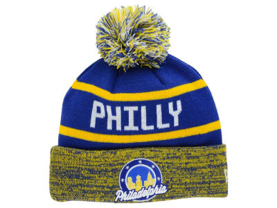 Philadelphia New Jake City Knit Hats