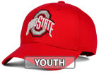 Ohio State Buckeyes J America NCAA Youth Signal Adjustable Hat Hats