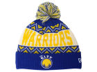 Golden State Warriors New Era NBA HWC Biggest Ugly Knit Hats