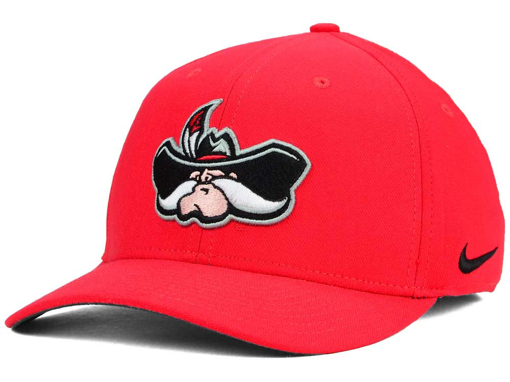 buy popular 80ace da42c UNLV Runnin Rebels NCAA Classic Swoosh Cap cheap - wallypogs.com